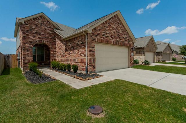 6852 Dogwood Cliff Lane, Dickinson, TX 77539 (MLS #31672480) :: Texas Home Shop Realty