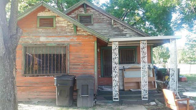 4325 Sumpter Street, Houston, TX 77020 (MLS #31675373) :: Green Residential