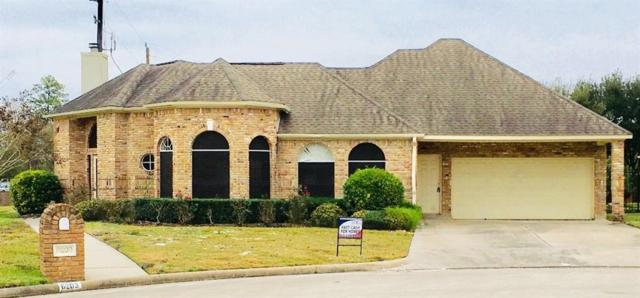 6203 Agassi Ace Court, Spring, TX 77379 (MLS #31675815) :: Christy Buck Team