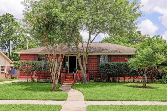 5706 Cartagena Street, Houston, TX 77035 (MLS #31677302) :: The SOLD by George Team