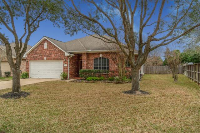 15431 Pine Valley Trail, Cypress, TX 77433 (MLS #31677394) :: Texas Home Shop Realty