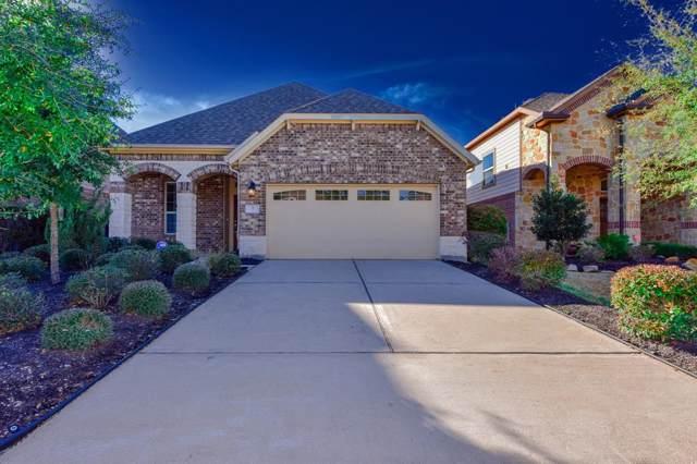 7 Hinterwood Way, Tomball, TX 77375 (MLS #31678261) :: Giorgi Real Estate Group