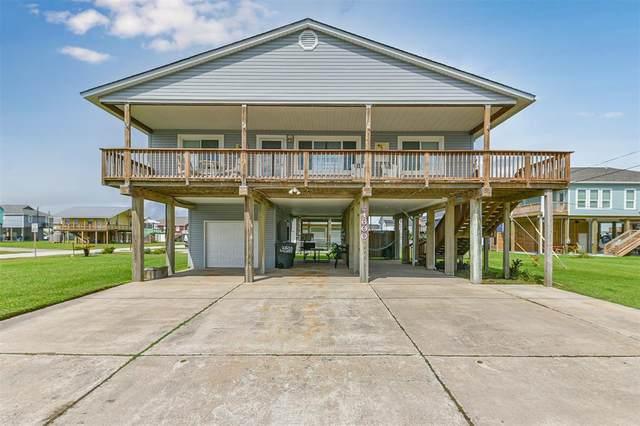 21600 Zachary, Galveston, TX 77554 (MLS #31679815) :: Texas Home Shop Realty