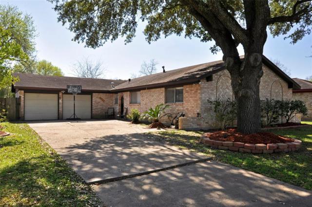 11423 Stancliff Road, Houston, TX 77099 (MLS #31681995) :: Fairwater Westmont Real Estate