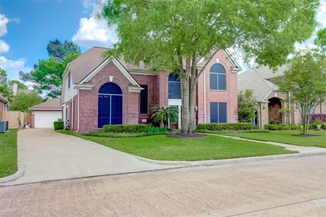 2718 Blue Wind Court, Houston, TX 77084 (MLS #31683571) :: Texas Home Shop Realty
