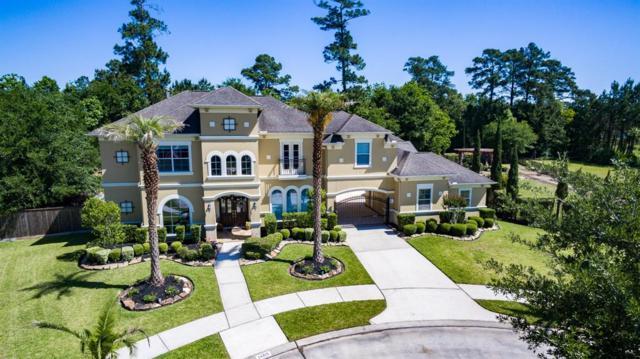 14315 Caprock Cove Lane, Humble, TX 77396 (MLS #31683603) :: Magnolia Realty