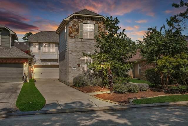 31 Jadewing Court, The Woodlands, TX 77381 (MLS #31688769) :: Parodi Group Real Estate
