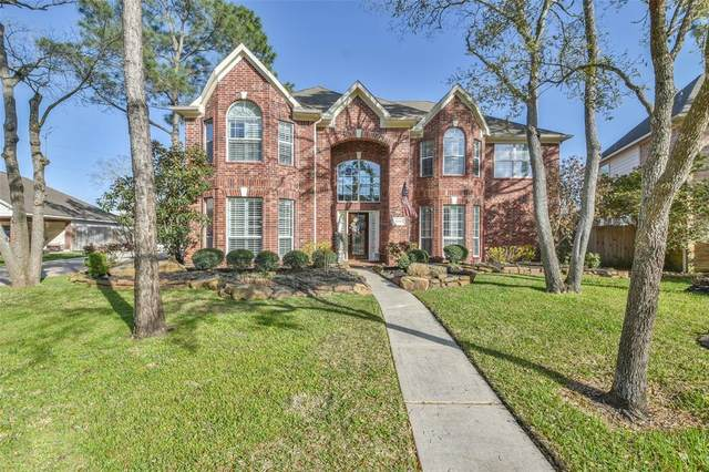 16310 Rolling View Trail, Cypress, TX 77433 (MLS #31689212) :: The Queen Team