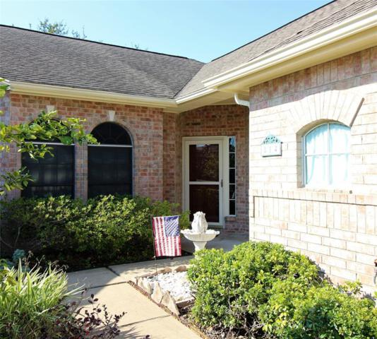 814 Apple Blossom Drive, Pearland, TX 77584 (MLS #31690101) :: Texas Home Shop Realty