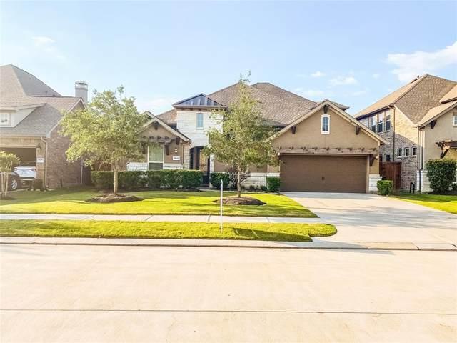 19122 Greenview Glen Drive, Cypress, TX 77433 (MLS #31690572) :: The Parodi Team at Realty Associates