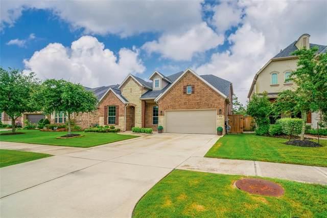 3726 Bandera Reserve Lane, Houston, TX 77059 (MLS #31691181) :: The Bly Team
