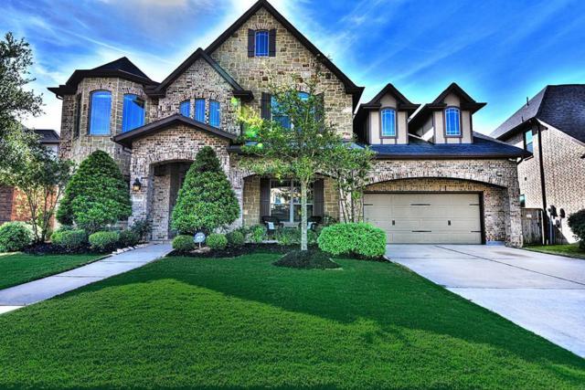 27631 Panola Place Lane, Fulshear, TX 77441 (MLS #31696863) :: See Tim Sell