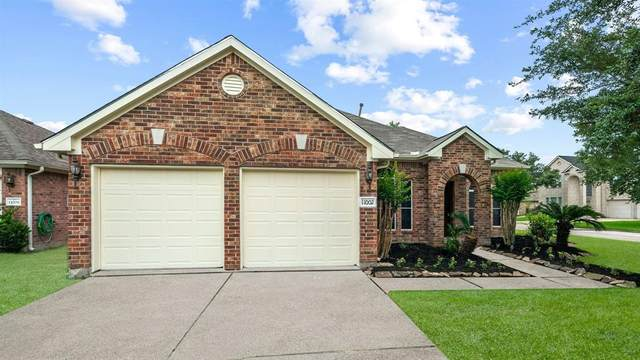 11002 Blue Feather Drive, Houston, TX 77064 (MLS #31699995) :: Texas Home Shop Realty