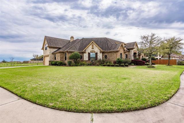 4916 S Glen Lane, League City, TX 77573 (MLS #31700125) :: Green Residential