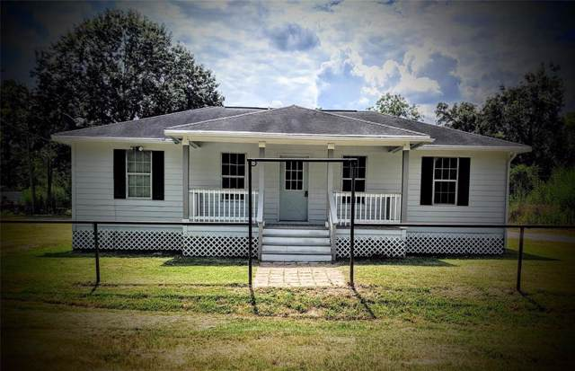 8882 Caruthers Road, Batson, TX 77519 (MLS #31702470) :: The SOLD by George Team