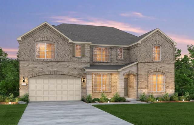 28215 Shorecrest Lane, Katy, TX 77494 (MLS #31706160) :: The Bly Team
