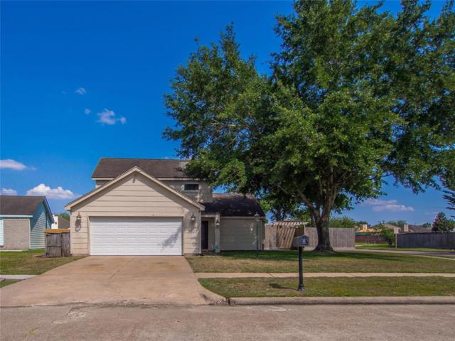 6802 Prairie Village Drive, Katy, TX 77449 (MLS #31706206) :: Christy Buck Team