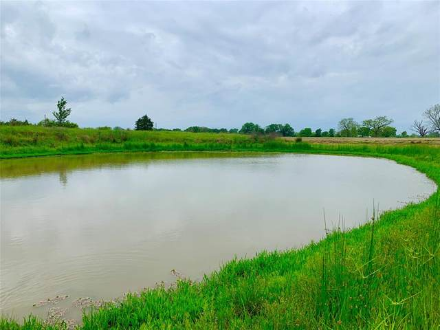TBD Tract 1 Fm 3403, Lincoln, TX 78948 (MLS #31708304) :: The SOLD by George Team