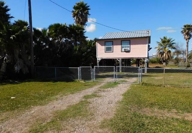 1407 Pickney Avenue, Port Bolivar, TX 77650 (MLS #31709006) :: Ellison Real Estate Team