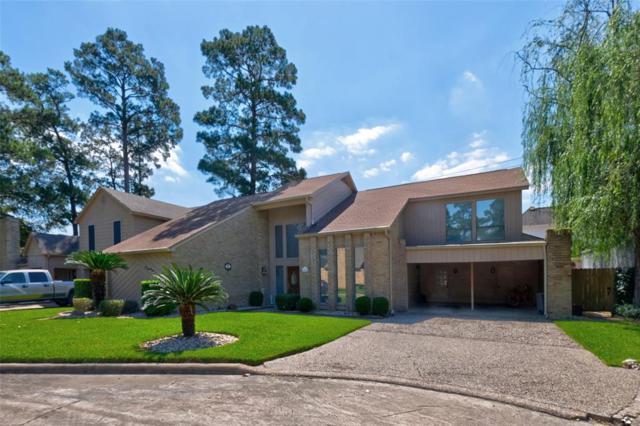 104 Old Bridge Lake, Houston, TX 77069 (MLS #31710176) :: Texas Home Shop Realty