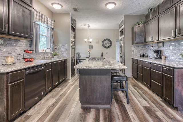 1215 Weyer Street, League City, TX 77573 (MLS #31715563) :: Lerner Realty Solutions