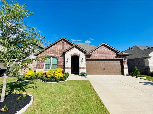 2234 Pumpkin Patch Lane, Richmond, TX 77406 (MLS #31717551) :: Lerner Realty Solutions