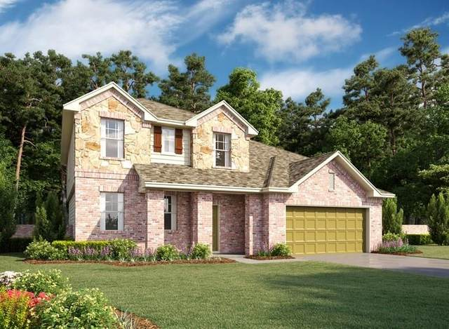 8402 Winter Crescent, Rosenberg, TX 77469 (MLS #31717789) :: The Home Branch