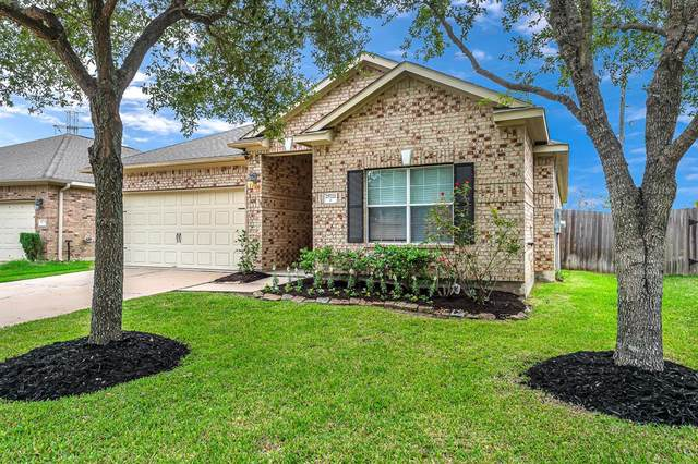 25722 Chapman Falls Drive, Richmond, TX 77406 (MLS #31717961) :: Guevara Backman