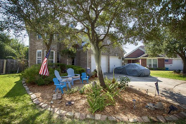 3102 Bent Sail Court, League City, TX 77573 (MLS #31719100) :: REMAX Space Center - The Bly Team