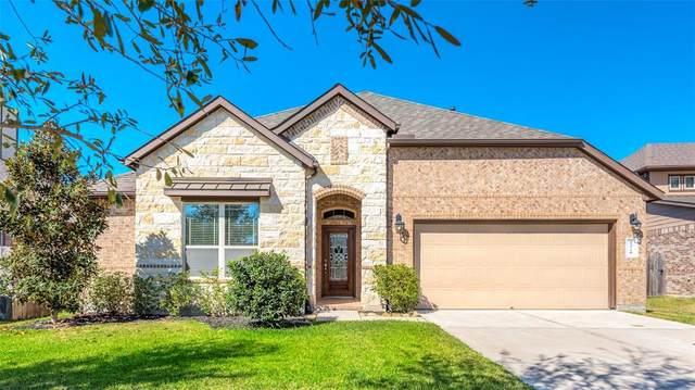 13710 Mariana Court, Richmond, TX 77407 (MLS #31721206) :: Ellison Real Estate Team