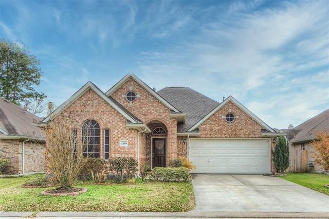 11019 Creekline Green Court, Cypress, TX 77429 (MLS #31721352) :: Connell Team with Better Homes and Gardens, Gary Greene