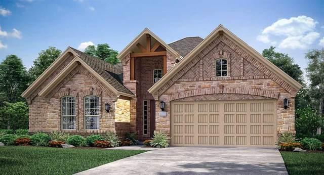 14103 Hartford Heights Way, Rosharon, TX 77583 (MLS #31721551) :: The Home Branch