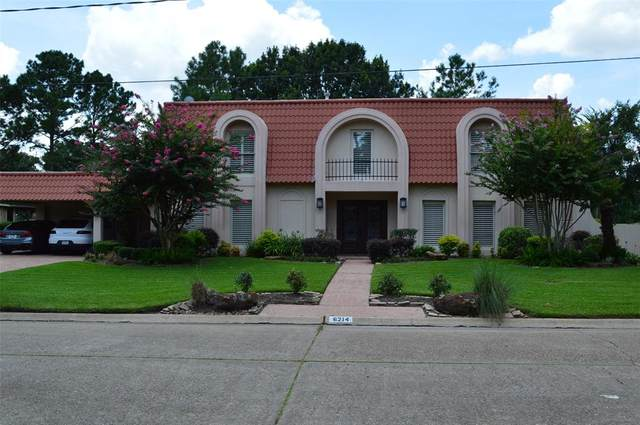 6214 Pebble Beach Drive, Houston, TX 77069 (MLS #31721895) :: The Home Branch