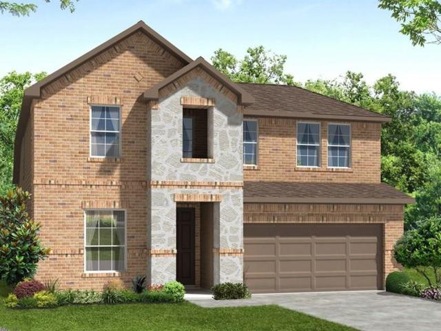 2315 Jessamine Heights Lane, Pearland, TX 77089 (MLS #31722914) :: The Heyl Group at Keller Williams