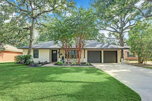 1810 Tannehill Drive, Houston, TX 77008 (MLS #31724877) :: Christy Buck Team