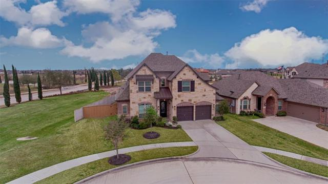 2756 Panzano Lane, League City, TX 77573 (MLS #31725241) :: Texas Home Shop Realty