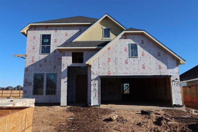 1731 Pickford Knolls Lane, Katy, TX 77494 (MLS #31725484) :: The Parodi Team at Realty Associates