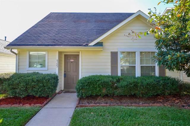 6323 Settlers Square Lane, Katy, TX 77449 (MLS #31725528) :: TEXdot Realtors, Inc.