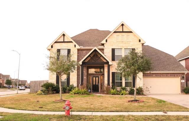 4220 Buroak Drive, Friendswood, TX 77546 (MLS #31727256) :: The SOLD by George Team