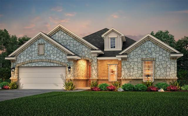 30623 Raleigh Creek Drive, Tomball, TX 77375 (MLS #31728526) :: Lerner Realty Solutions