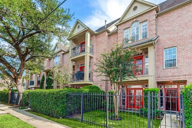 1515 Oakdale Street, Houston, TX 77004 (MLS #31730631) :: Connect Realty