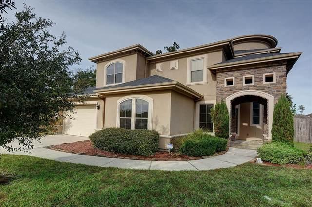 6902 Carolina Cherry Lane, Spring, TX 77389 (MLS #31734554) :: Ellison Real Estate Team
