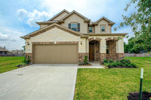 5810 Rivergrove Park Drive, Humble, TX 77346 (MLS #31740649) :: The Heyl Group at Keller Williams