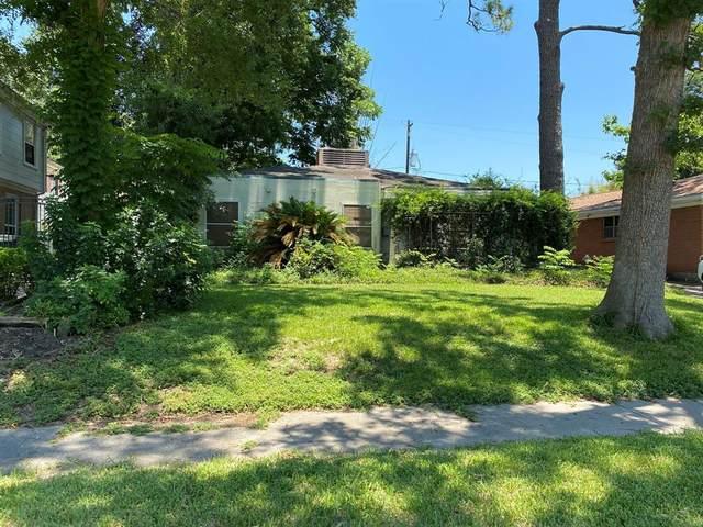 6653 Wildwood Way, Houston, TX 77023 (MLS #31741333) :: The Freund Group