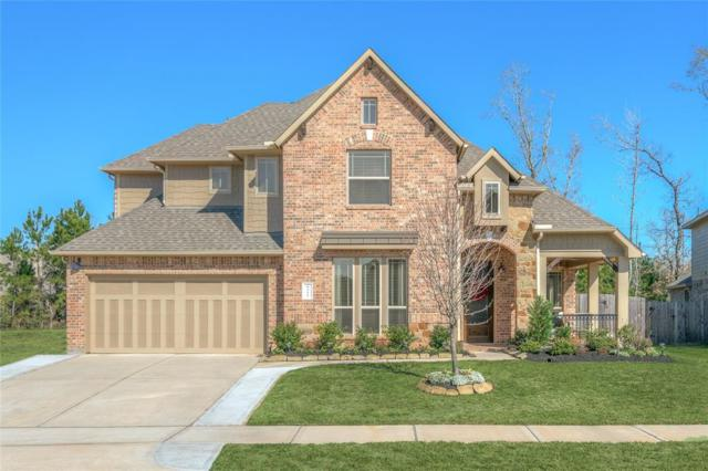 8311 Liat Lane, Conroe, TX 77304 (MLS #31743931) :: Texas Home Shop Realty