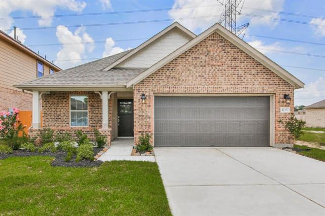 4219 Green Landing Drive, Spring, TX 77386 (MLS #31744831) :: Krueger Real Estate
