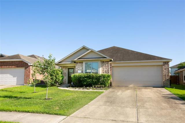 2937 Silver Landing Lane, Dickinson, TX 77539 (MLS #31745492) :: Texas Home Shop Realty