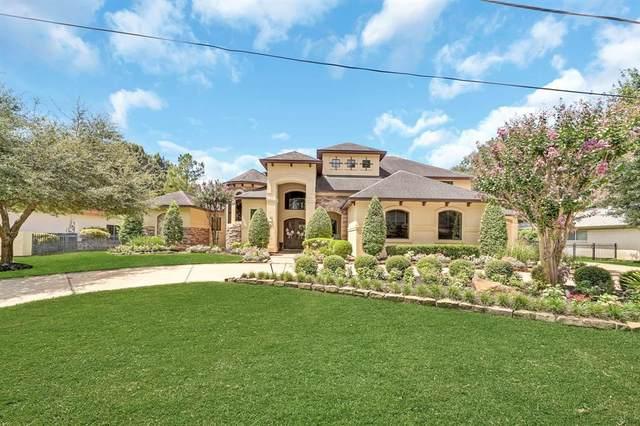 6210 Pebble Beach Drive, Houston, TX 77069 (MLS #31746636) :: The Home Branch