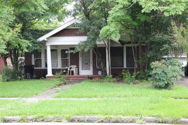 1723 W Main Street, Houston, TX 77098 (MLS #31749011) :: Texas Home Shop Realty