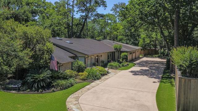 309 Mayerling Drive, Bunker Hill Village, TX 77024 (MLS #31749842) :: The Freund Group